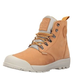 Palladium Pampatech Waterproof Hi Leather Boots